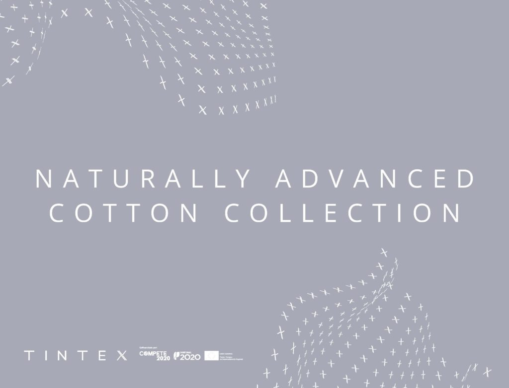 "TINTEX reveals ""NATURALLY ADVANCED COTTON"" Collection"