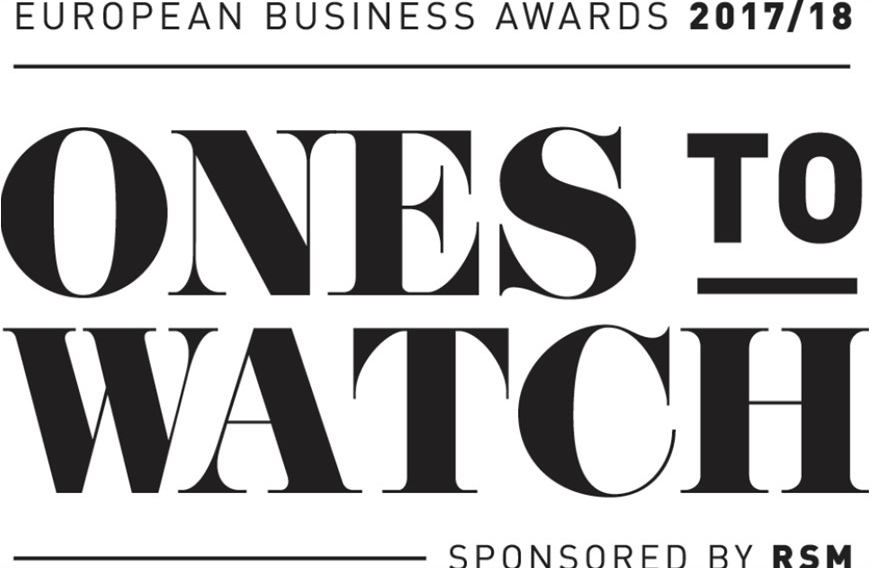 """C.L.A.S.S. selected as one of the European Business Awards """"Ones to Watch""""!"""