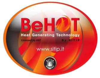BeHOT ™ with ROICA ™ for Modern Action Living