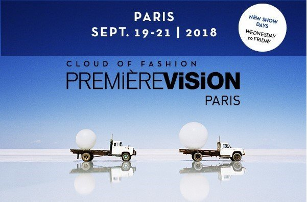 Discover the incredible C.L.A.S.S. partners innovations at Première Vision