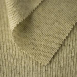 80% Lenzing Modal® + 20% European Hemp rib by TINTEX Textiles
