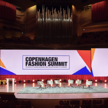 copenhagen fashion summit, cfs 2019, class eco hub