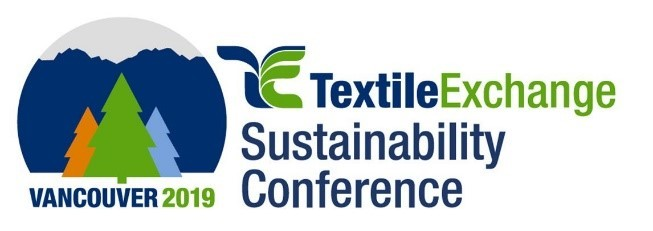 C.LA.S.S. flies to Textile Exchange Sustainability Conference 2019 in Vancouver