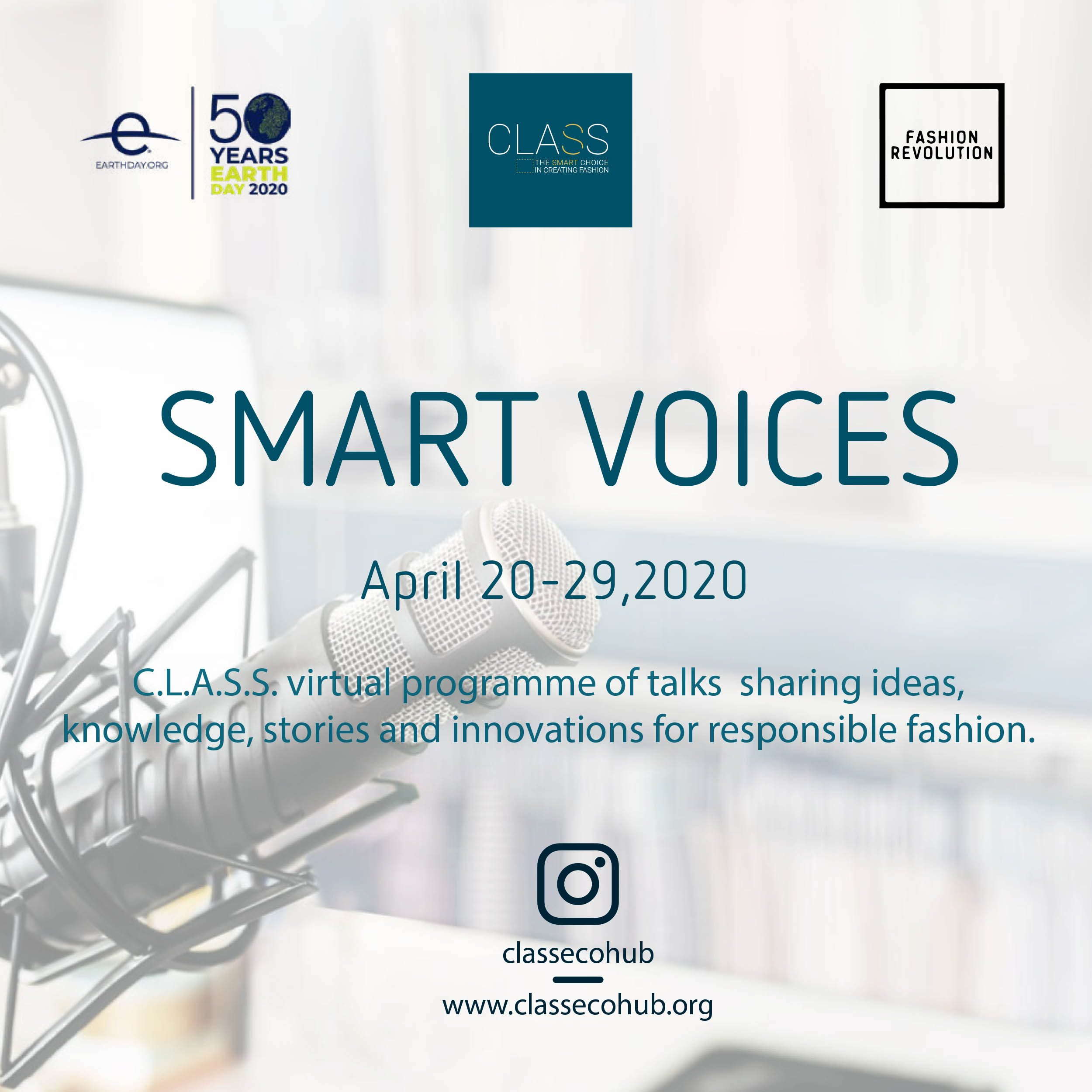 C.L.A.S.S. launches SMART VOICES